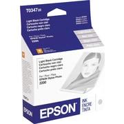 Epson 34 Light Black Ink Cartridge (T034720)