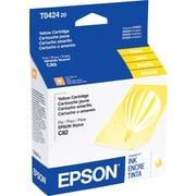 Epson 42 Yellow Ink Cartridge (T042420)
