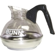 Bunn® Easy Pour® Black Handle Decanter