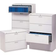 "HON® 500 Series 36"" Wide Lateral File Cabinets"