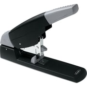 Swingline® High-Capacity Heavy-Duty Full Strip Stapler, 210 Sheet Capacity, Black