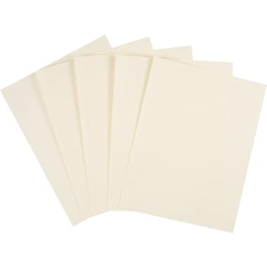 HammerMill® Fore® MP Color Paper, 8 1/2in. x 14in., Ivory, Ream