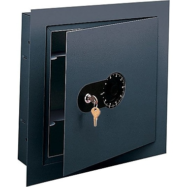 Sentry Safe .39 Cubic Ft. Capacity Wall Safe