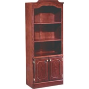 DMI Andover Bookcase, Mahogany