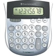 Texas Instruments TI-1795SV 8-Digit Display Calculator