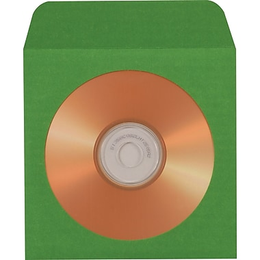 Paper CD Envelopes