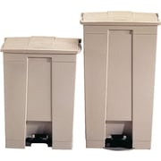 Rubbermaid® Fire-Safe Step-On Receptacles