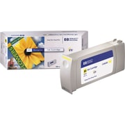 HP 83 Yellow UV Ink Cartridge (C4943A)