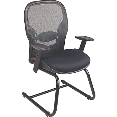 Office Star Matrex Guest Chair, Mesh