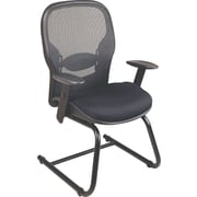 Office Star™ Matrex Guest Chair, Mesh