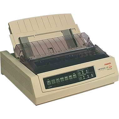 OKI ML320 Turbo Dot Matrix Printer