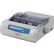 OKI®data OKI®62418901 Black and White Dot-Matrix Printer