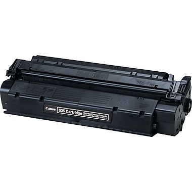 Canon S35 Black Toner Cartridge (7833A001AA)