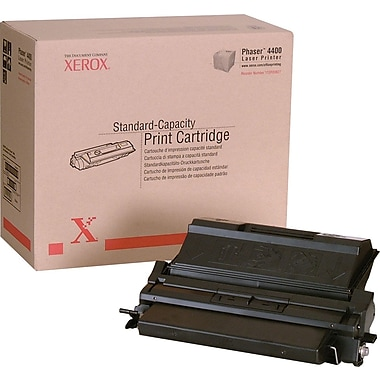 Xerox Phaser 400 Black Toner Cartridge (113R00627)