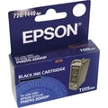 Epson T015 Black Ink Cartridge (T015201)