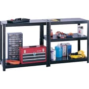 Safco Commercial Boltless Steel Shelving