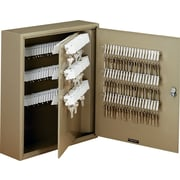 MMF Industries™ Uni-Tag™ 240-Key Cabinet