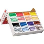 Crayola® Classpack® Washable Markers, 200/Box