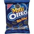 Oreo® Mini Oreo Cookies, 1.75 oz. Bags, 60 Bags/Box