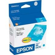 Epson 44 Cyan Ink Cartridge (T044220)