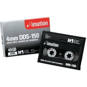 Imation 4MM 20/40GB DDS-4 Data Cartridge