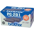 Brother PC-201 Fax Cartridge, 2/Pack