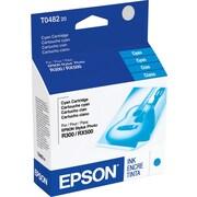 Epson 48 Cyan Ink Cartridge (T048220)