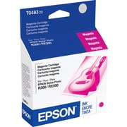 Epson 48 Magenta Ink Cartridge (T048320)
