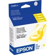 Epson 48 Yellow Ink Cartridge (T048420)