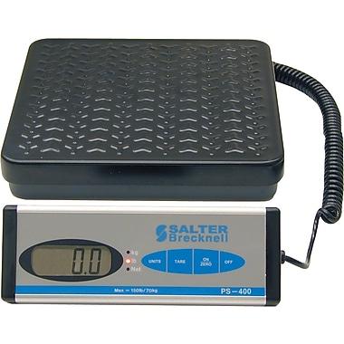 Brecknell Digital Parcel Scales, 400lb Capacity (PS400)