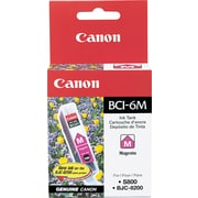 Canon BCI-6M Magenta Ink Cartridge (4707A003)
