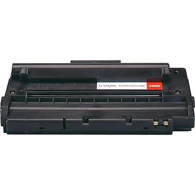 Lexmark 18S0090 Black Toner Cartridge