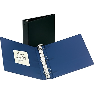 1in. Avery® Economy Binders with Round Rings