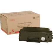 Xerox Phaser 3450 Black Toner Cartridge (106R00688), High Yield