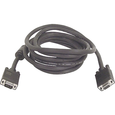 Belkin 50' SVGA Monitor Extension Cable