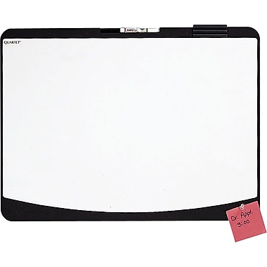 Quartet® 23-1/2in. x 17-1/2in. Designer Tack & Write™ Dry-Erase Workstation Boards