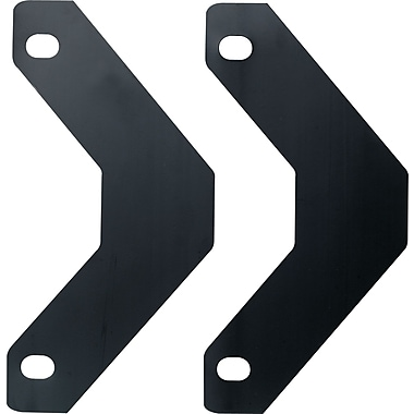 Avery Triangle-Shaped Sheet Lifters, Black (75225)