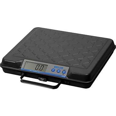 Brecknell Electronic Utility Scales, 250lb (GP250)