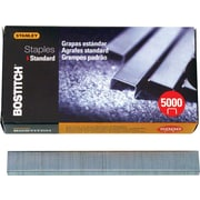 Stanley Bostitch® Standard Premium Staples, 1/4