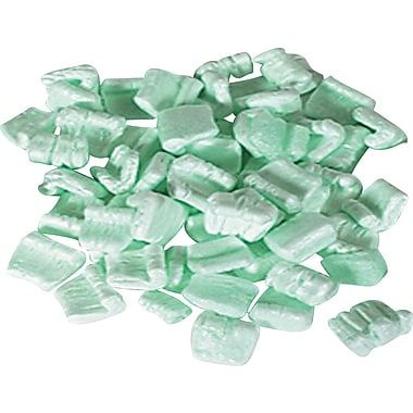 Staples® Recycled Packing Peanuts, 1 Each