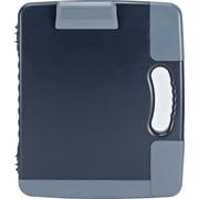"OIC® Portable Clipboard Storage Case, 14 1/2"" x 11 3/4"" x 1 1/2"""