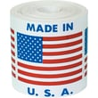 "Tape Logic Made in U.S.A. Staples® Shipping Label, 2"" x 2"", 500/Roll"