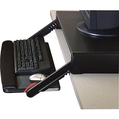 3M Adjustable Desktop Keyboard Drawer & Stand
