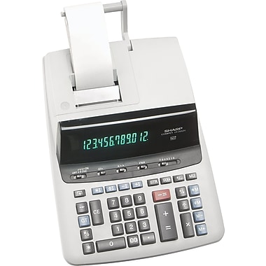 Sharp VX-2652H Commercial Printing Calculator