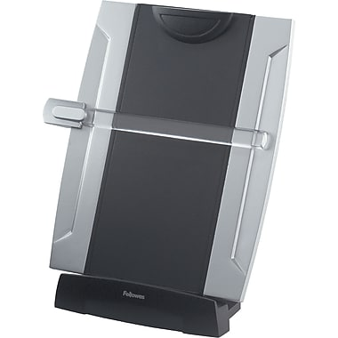 Fellowes Office Suites Desktop Copyholder w/ Memo Board