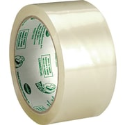 "Duck® Commercial-Grade Packing Tape, Clear, 1.88"" x 54.6 yds, Each"