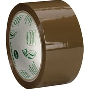 Duck® Commercial-Grade Packaging Tape, Tan, 1.88 x 54.7 yds, Each