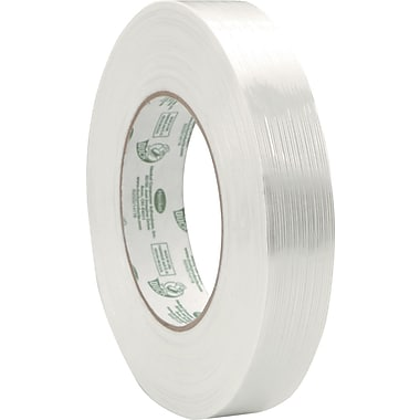 Duck Filament Tape, 275 lb., .94in. x 60 Yds.