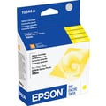 Epson T0544 Yellow Ink Cartridge (T054420)
