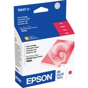 Epson 54 Red Ink Cartridge (T054720)